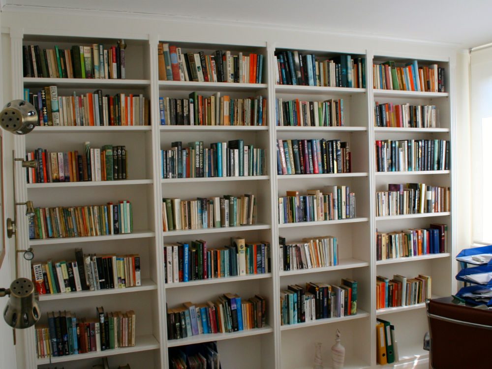 Image Result For Adjustable Shelving Units Uk