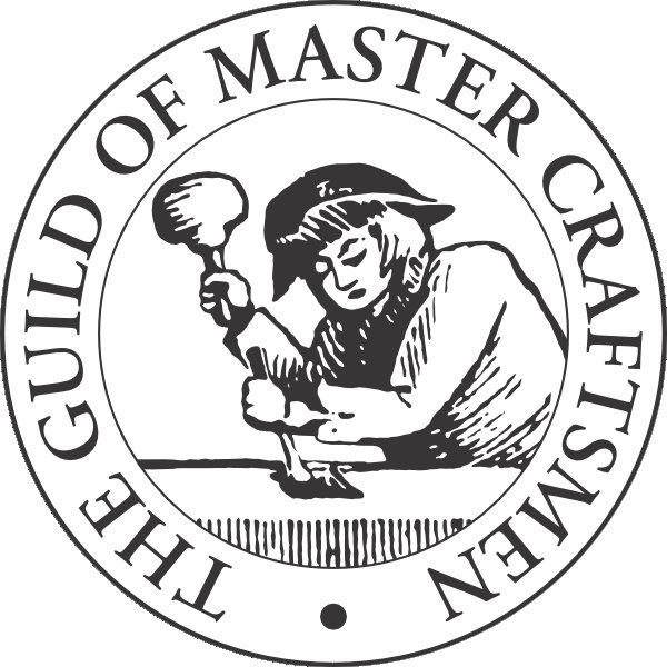 We are proud members of The Guild Of Master Craftsmen…